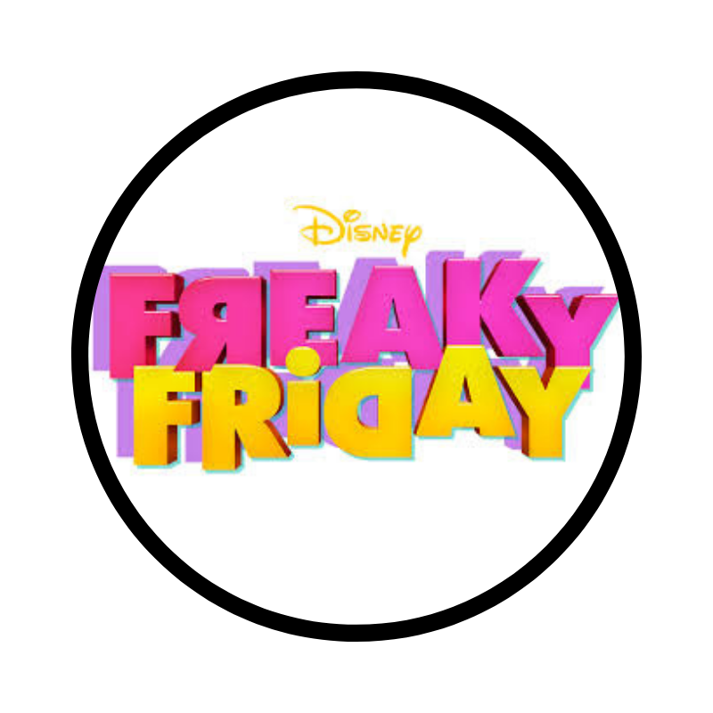 Freaky Friday (Homeschool)- Saturday, May 25th, 5:00pm — Spark