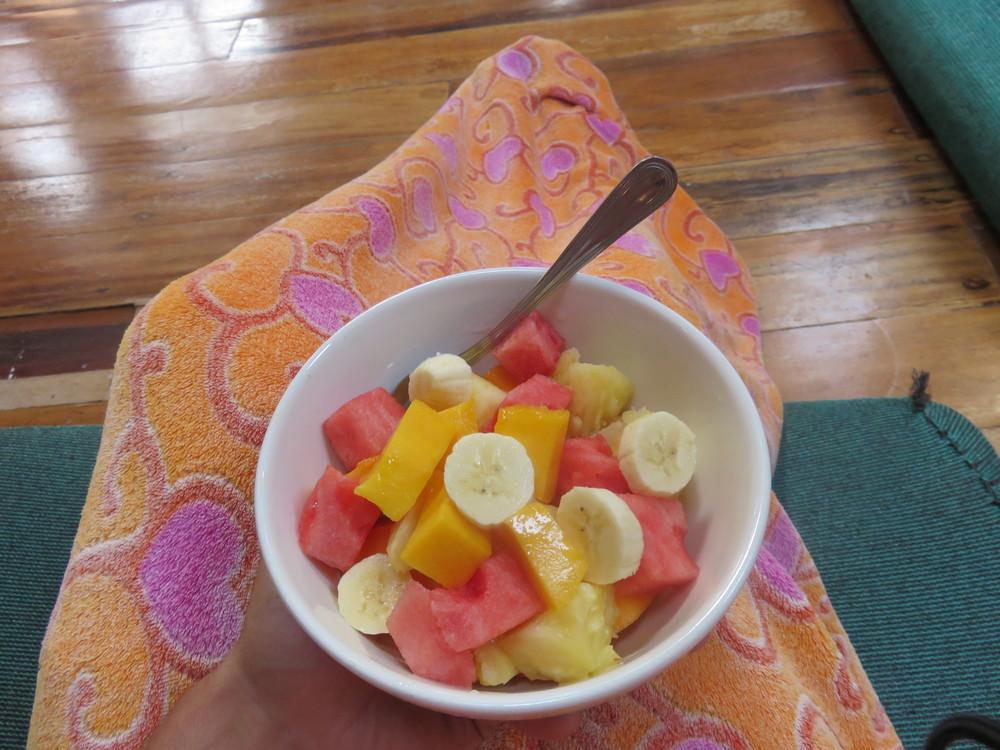 Fruit Salad...Yummy Yummy