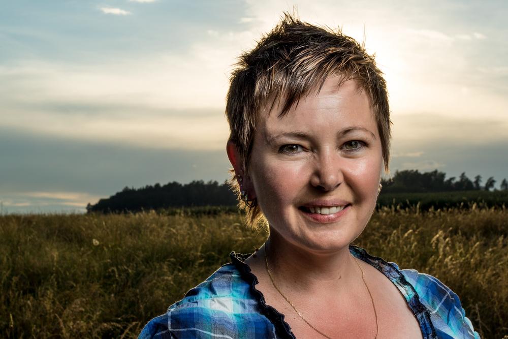 Andrea Grieder - Kassier