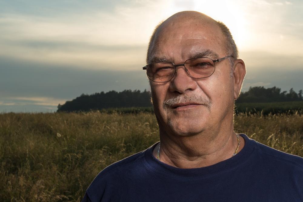 Bruno Beerli - Pressechef