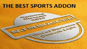 how to install kodi add on njm soccer MAY HAVE BOXING