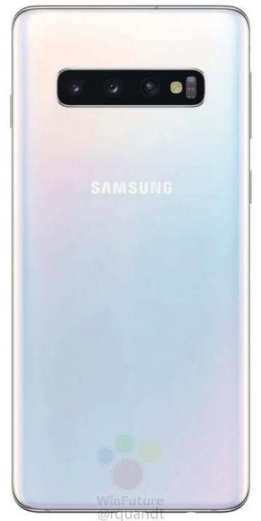 Simply Stunning Samsung Galaxy S10