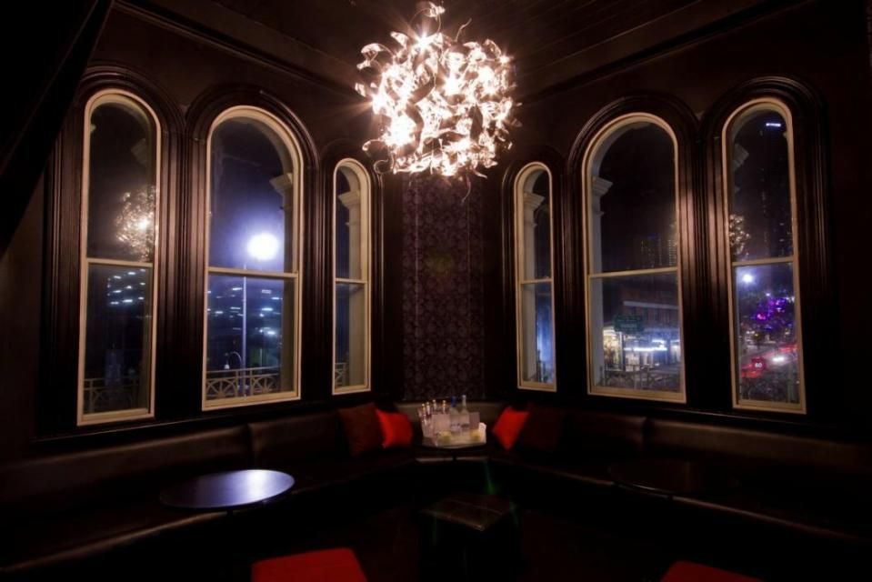 Celebrate your next event in the VIP Suite at GPO