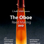 The Oboe Reed Making