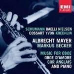 Albrech Mayer Debut
