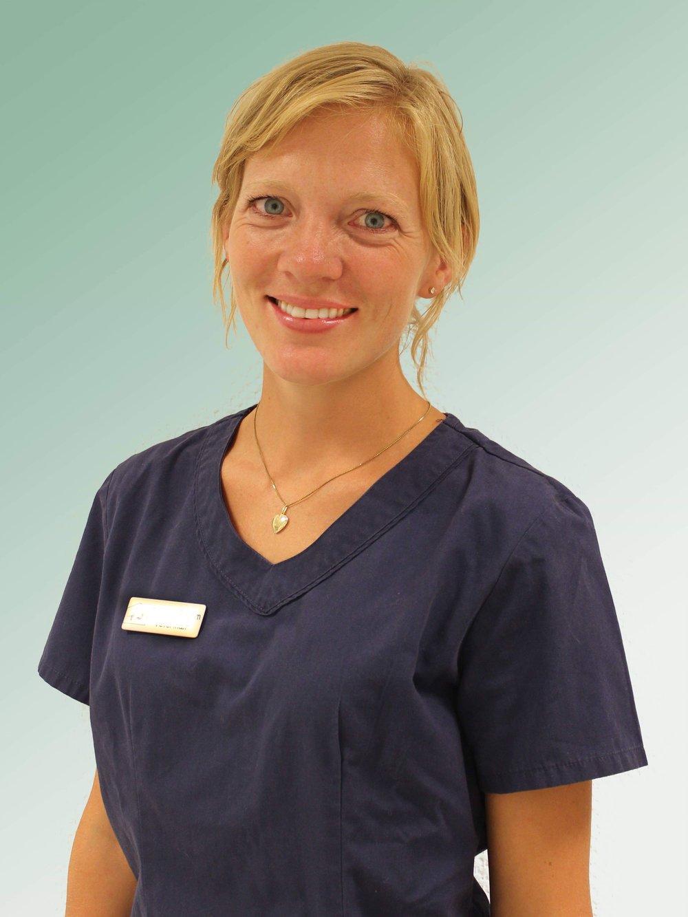 Christine Rønning Kvam