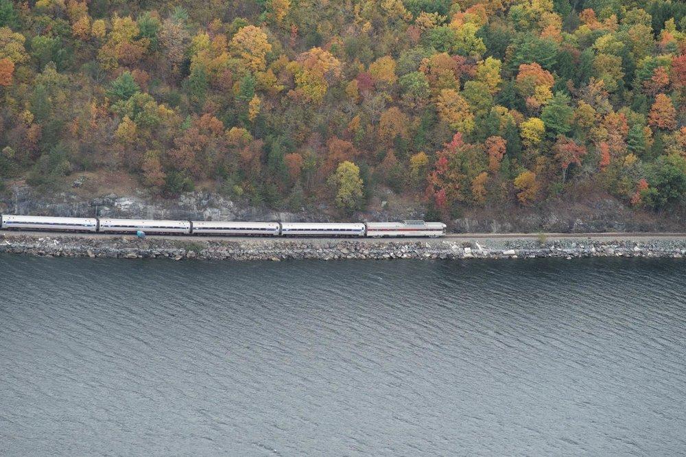 Lake Champlain     Photo: Dr.Daniel Spitzer