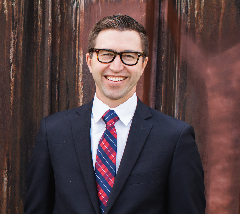 Peter J. Smith IV - Attorney