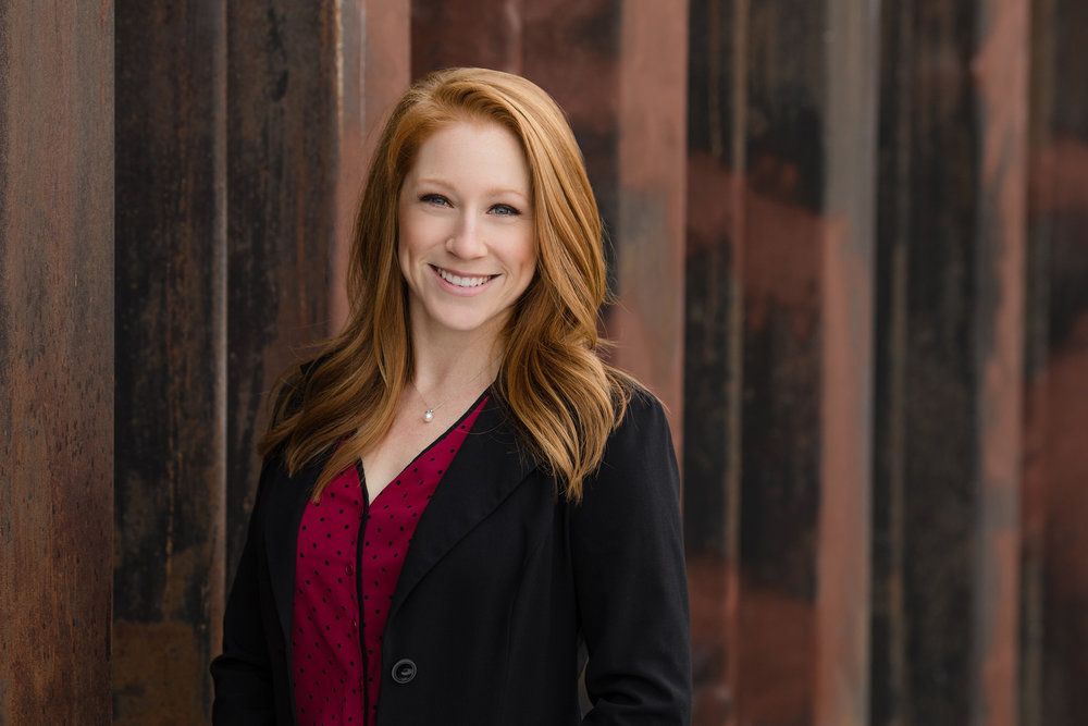 Caitlin E. O'Brien - Attorney