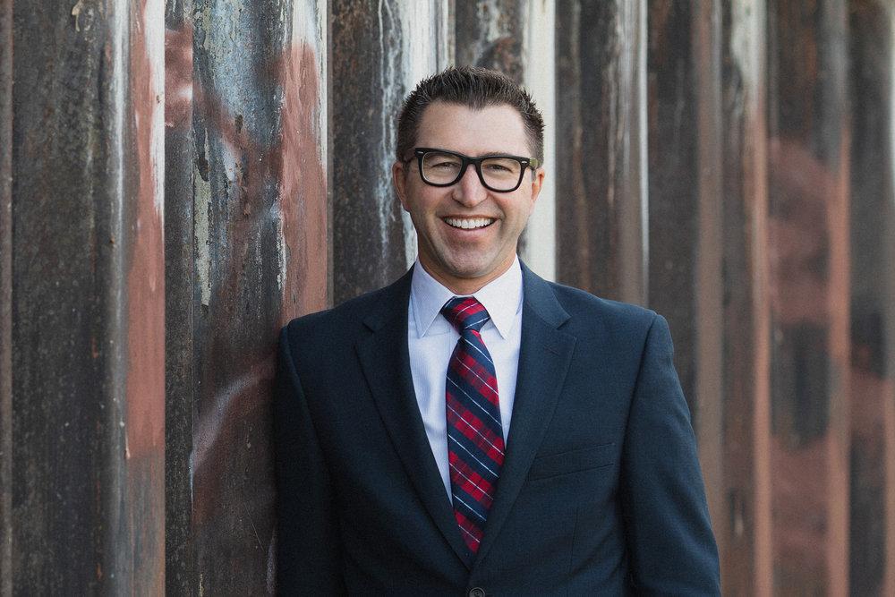 Peter J. Smith IV | Attorney