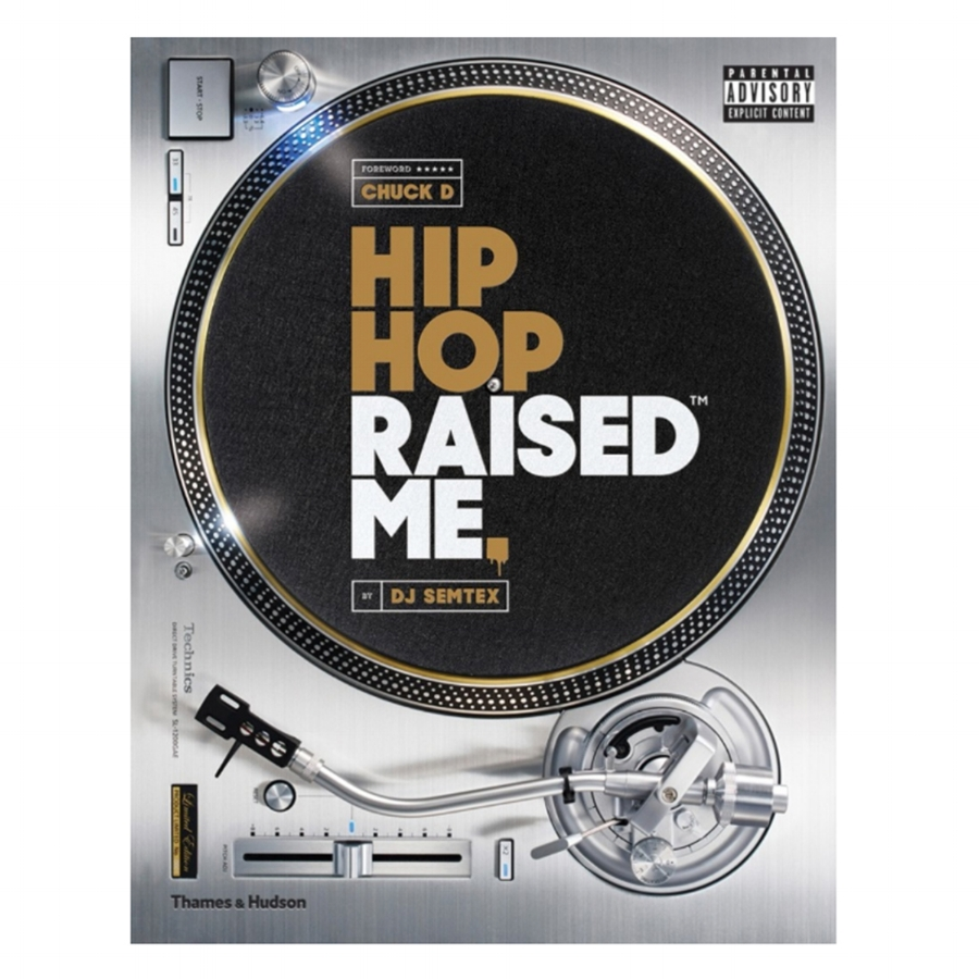 AUTHOR - I was raised on Hip Hop.I've worked with or interviewed most artists within the culture that changed my life.This is a definitive book on Hip Hop written from my perspective as a DJ and fan. It features moments that I've witnessed and experienced. It's words,stories,history, artwork, photos, and detail that document an ever evolving, amazing culture.Check out the podcast and what some of your favourite rappers think of the book.
