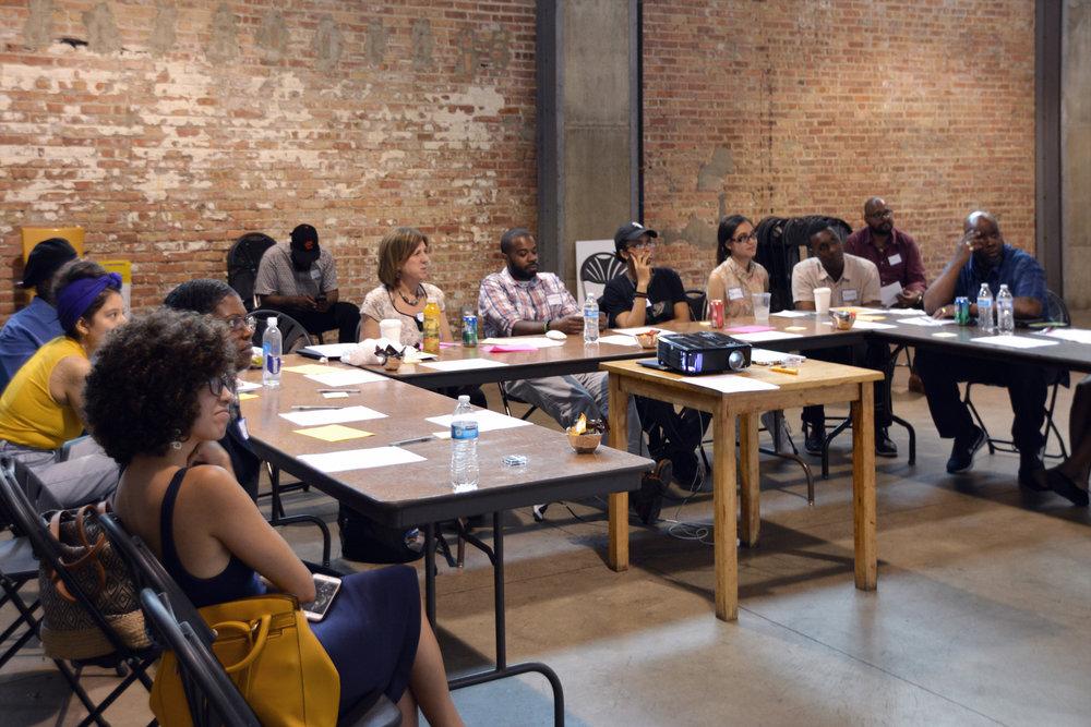Discussion (Fatimah Bagheri).JPG