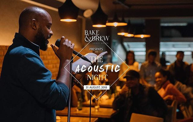 Come on over from 6pm. See you tomorrow!  #addisababa #ethiopia #events #acoustic #music #friday