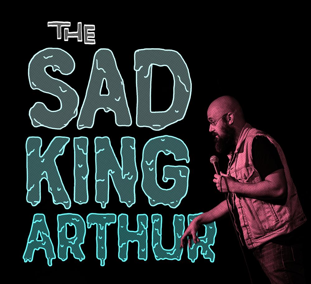 The Sad King Arthur