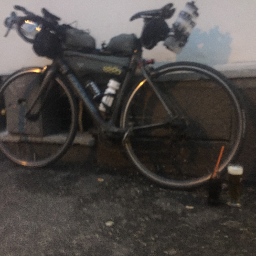 Bike in Trento
