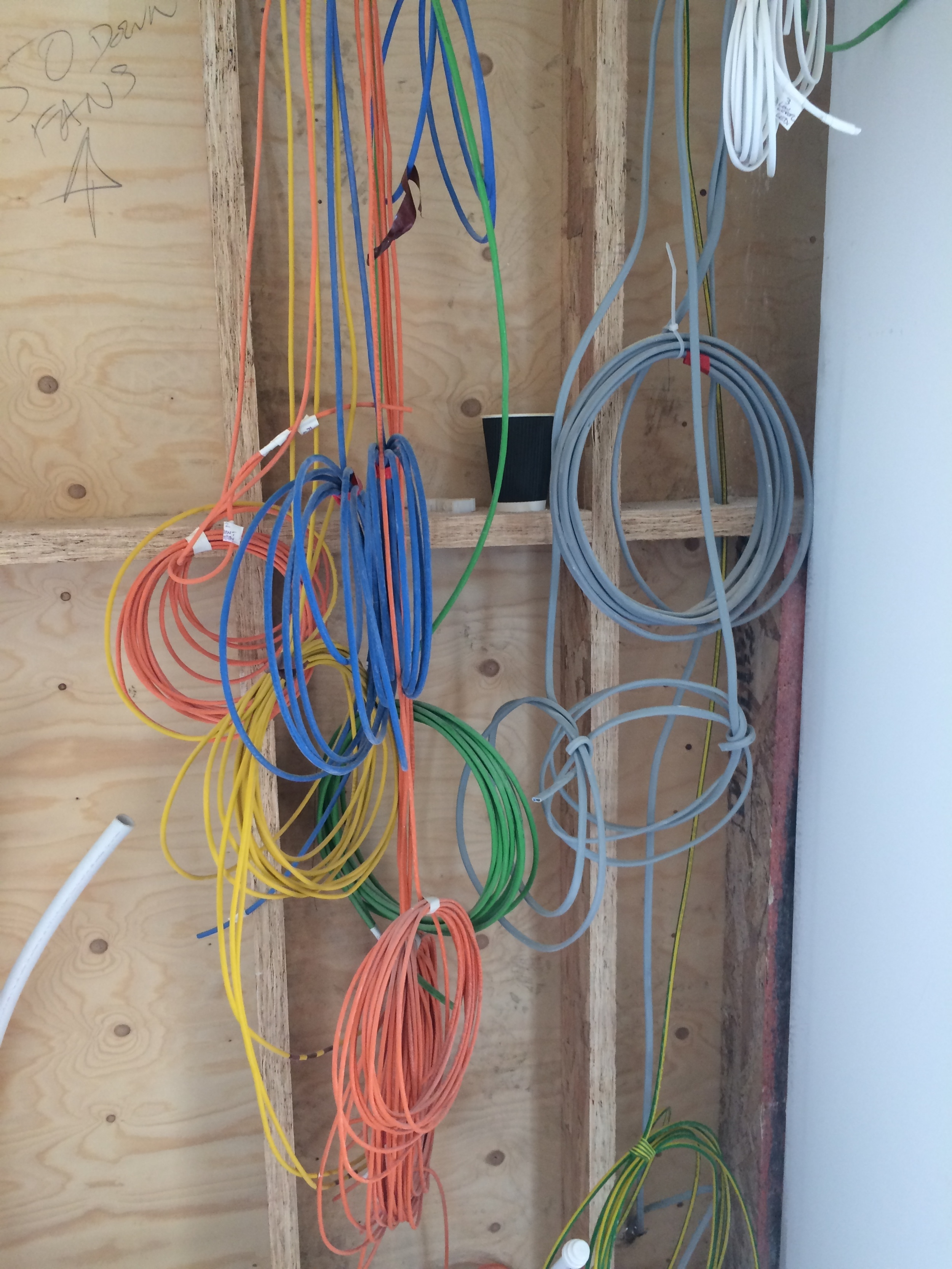 Cables Maketh The Smart Home Liveinstall Selfbuild Ukcw Wiring Smart2015