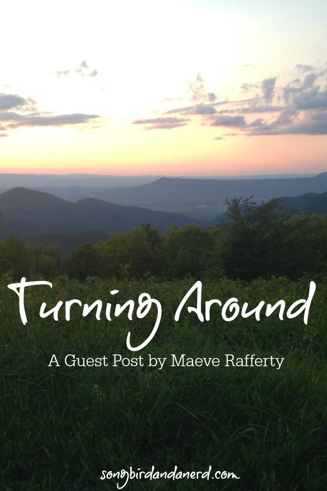 Turning Around Blog Lindsey Smallwood