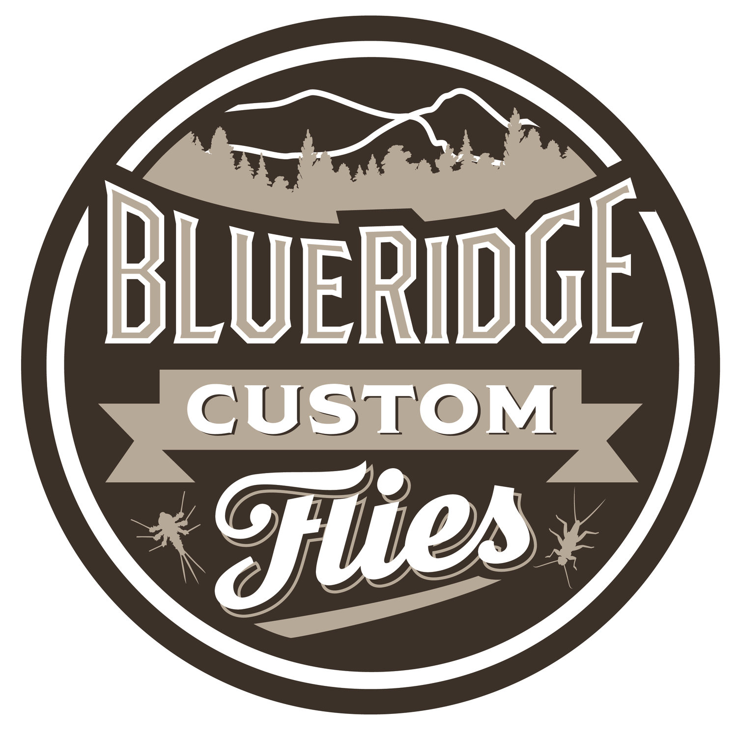 Blue Ridge Custom Flies