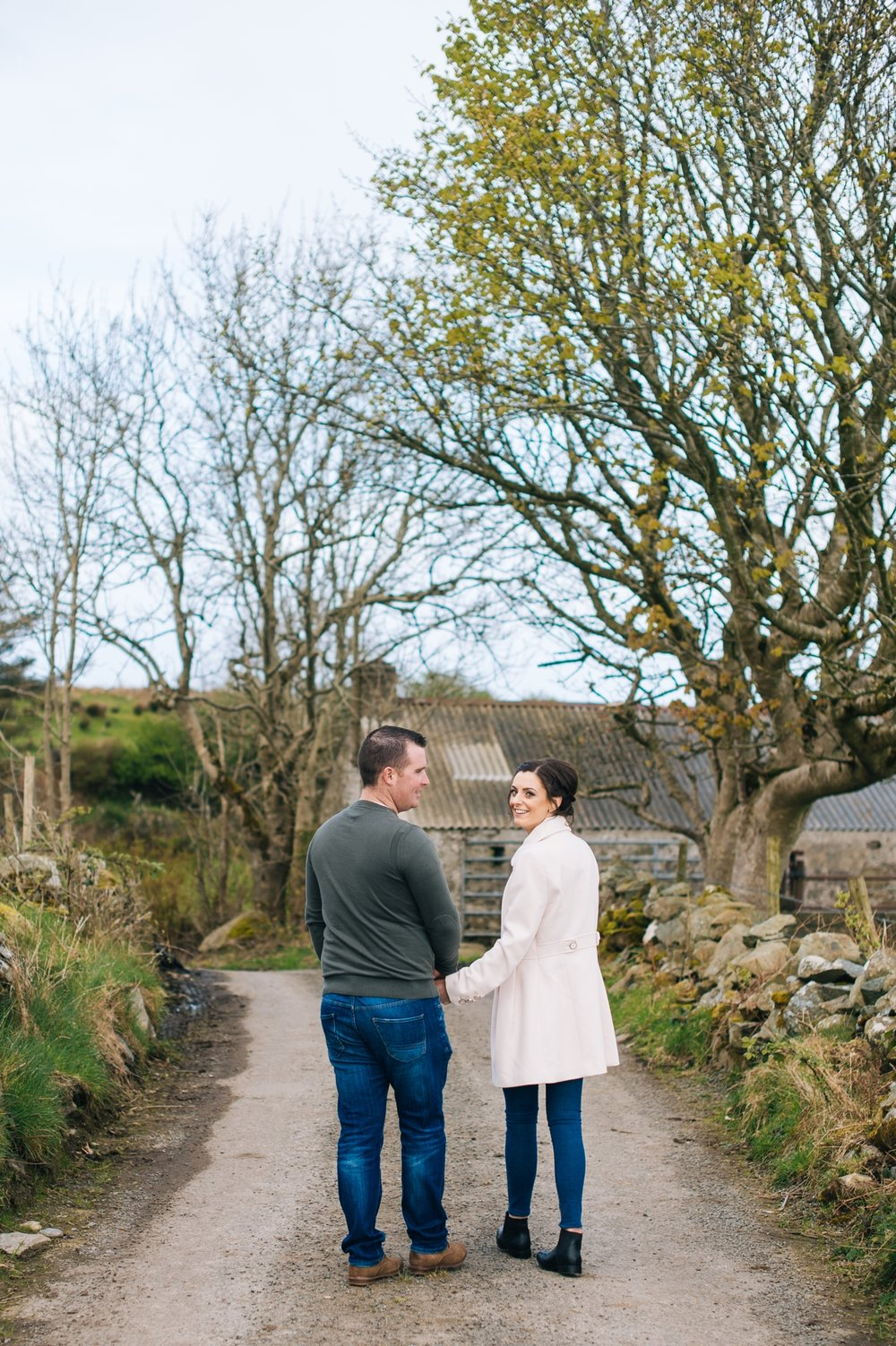 Michael Gill Photography Donegal Forest Engagement 137.JPG