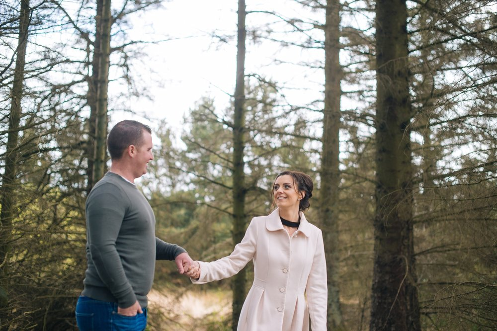 Michael Gill Photography Donegal Forest Engagement 140.JPG