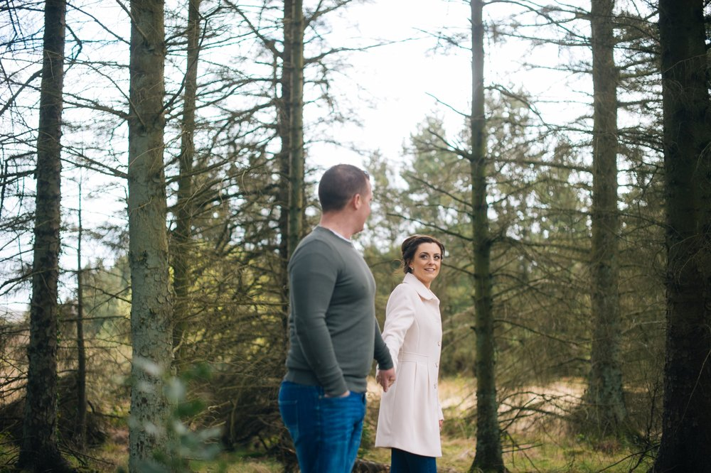 Michael Gill Photography Donegal Forest Engagement 141.JPG
