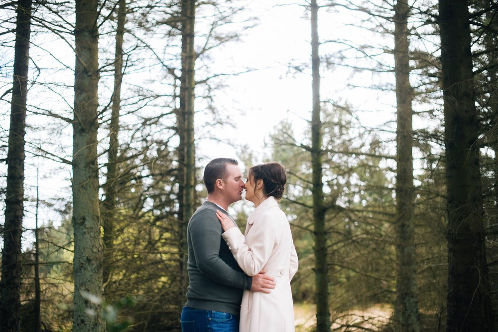 Michael Gill Photography Donegal Forest Engagement 142.JPG