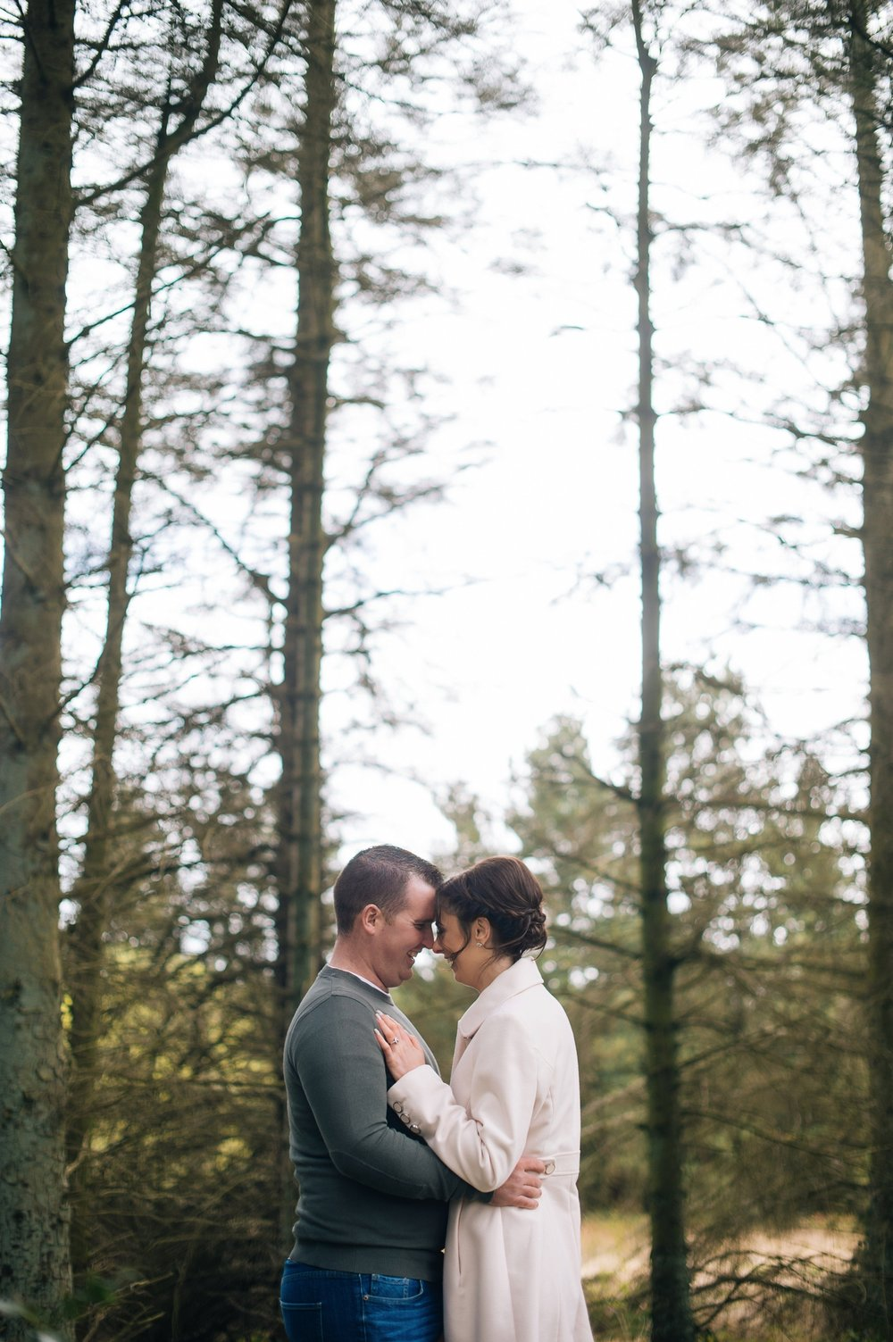 Michael Gill Photography Donegal Forest Engagement 143.JPG