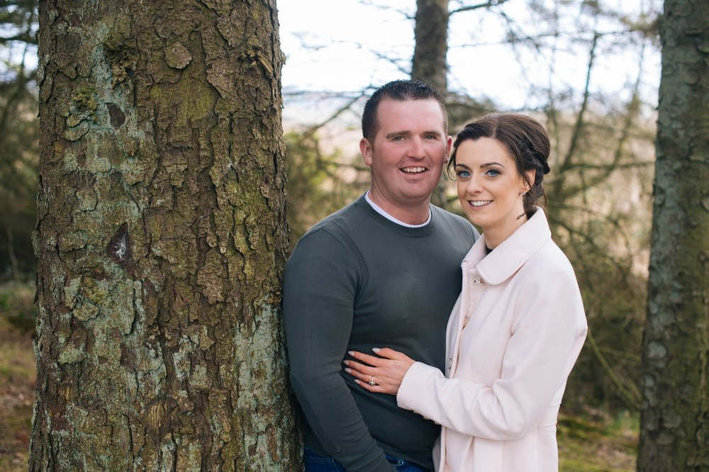 Michael Gill Photography Donegal Forest Engagement 145.JPG