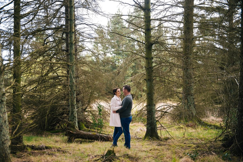 Michael Gill Photography Donegal Forest Engagement 144.JPG