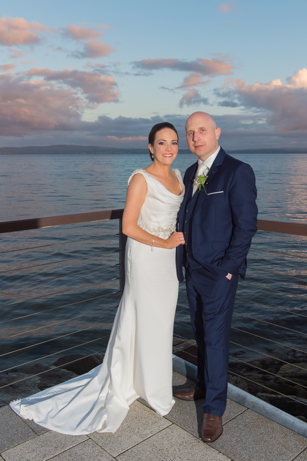 Michael Gill Photography Wedding Redcastle Hotel.jpg