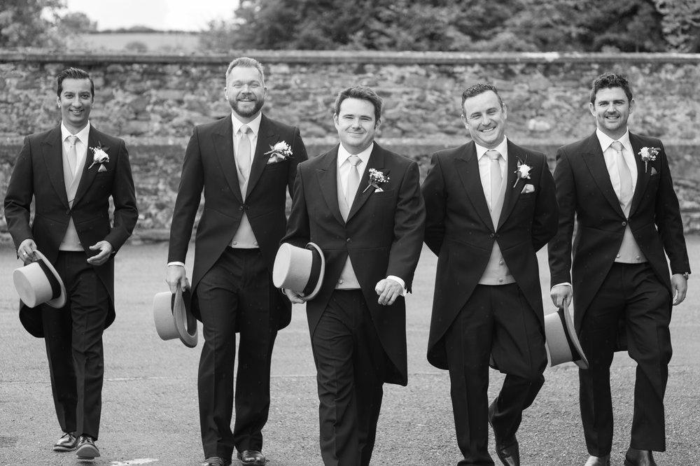 Michael Gill Photography Ramelton Wedding Beech HIll 04.JPG