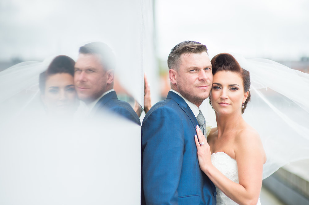 Michael Gill Photography - Leanne and Colin's Derry Redcastle Hotel Wedding -20 .JPG