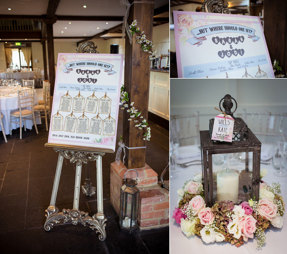 Wedding at Old Brook Barn Essex