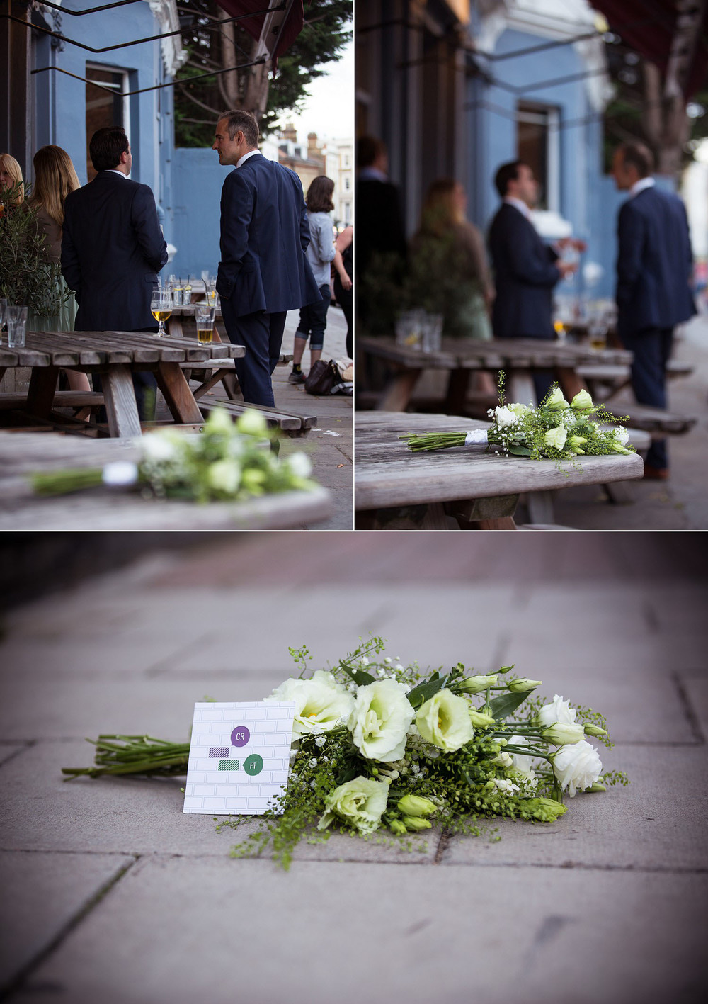 Camberwell London Wedding by Anesta Broad_0017.jpg