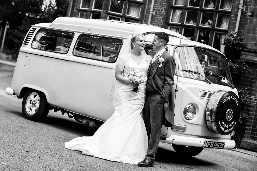 leanne & mark - chester zoo