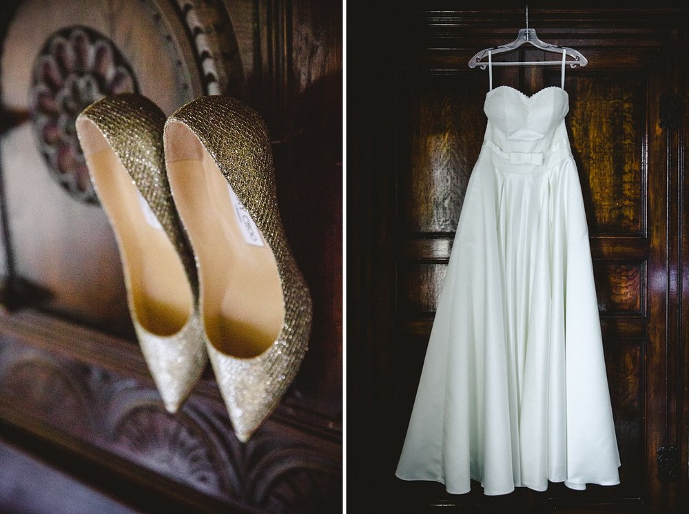 Marygreen Manor Wedding Photographer