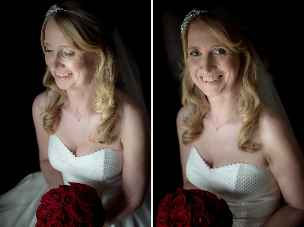 Brentwood Essex Wedding Photographer - Marygreen Manor Hotel