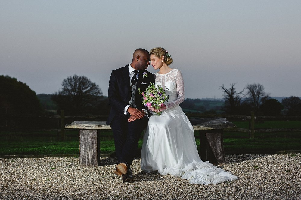 Essex Wedding Photographer - Gaynes Park Wedding