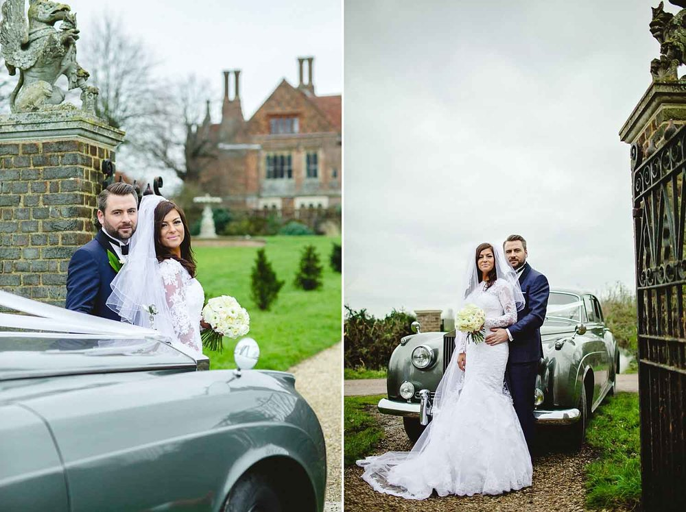 Layer Marney Essex Wedding Photographer