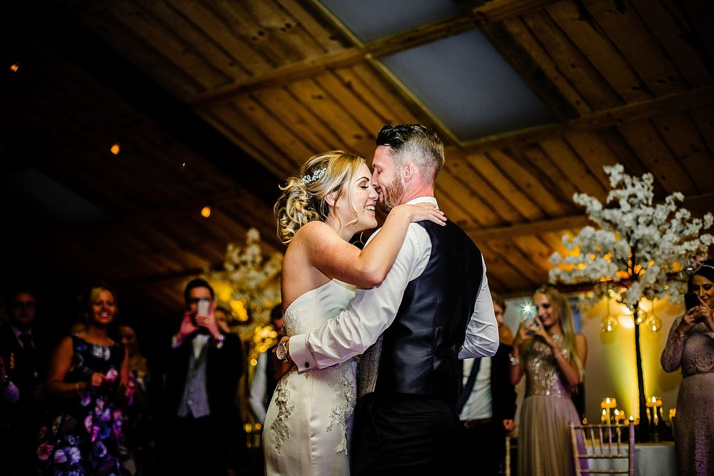 Owen House Barn Cheshire Wedding Photographer