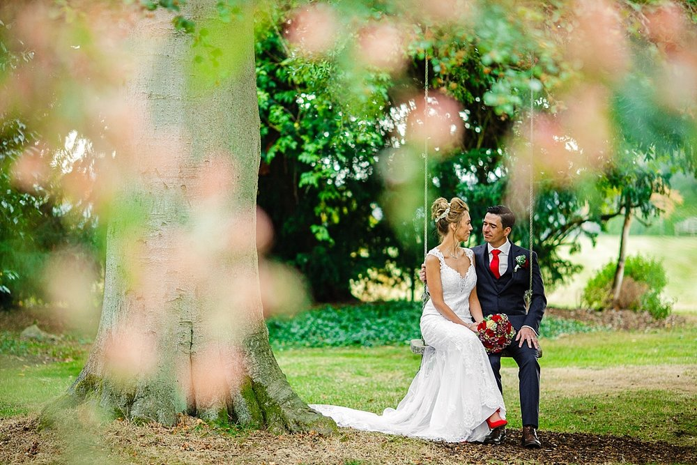Blake Hall Wedding Photographer
