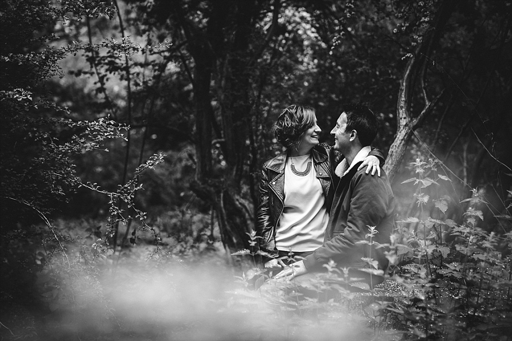 Essex Engagement Shoot