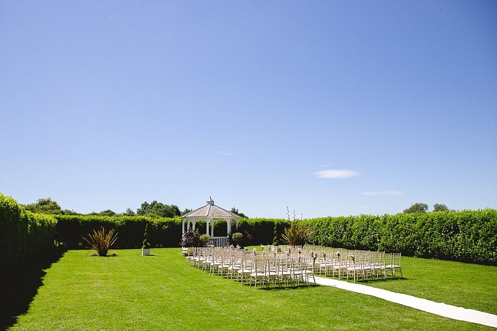 Old Brook Barn Essex Outdoor Wedding Reception Outdoor Ceremony