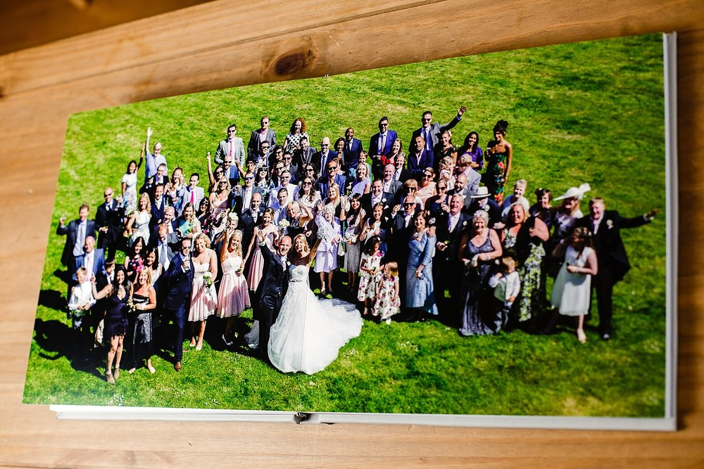 Ellingham Hall Northumberland Wedding Photographer
