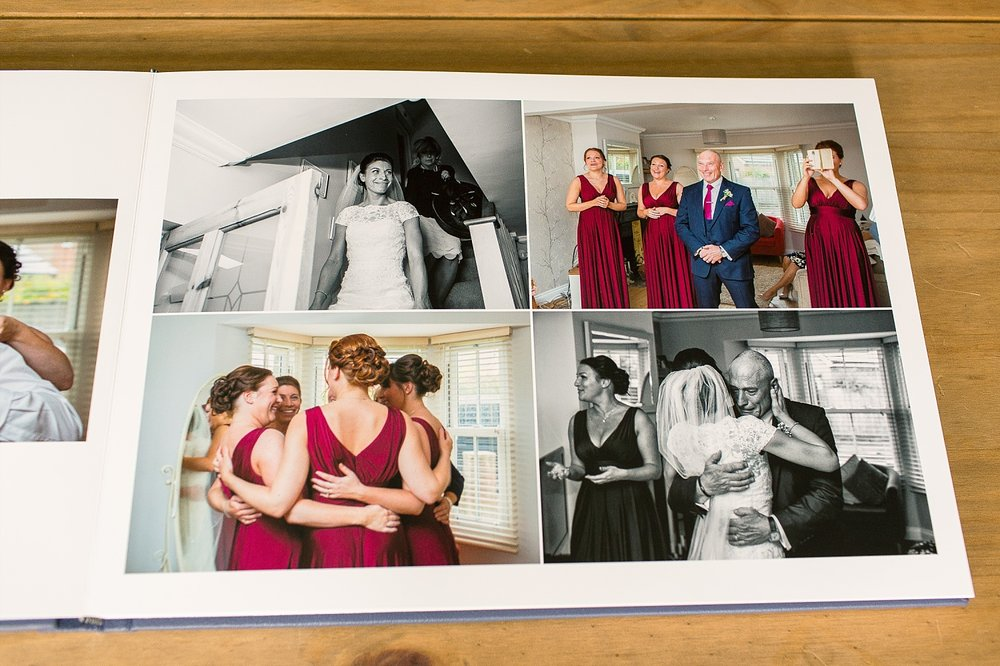 Crondon Park Wedding Photographer