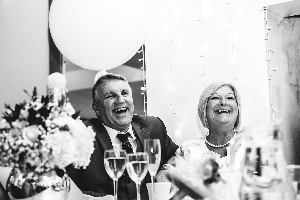 Houchins Essex Wedding Photographer - Speeches