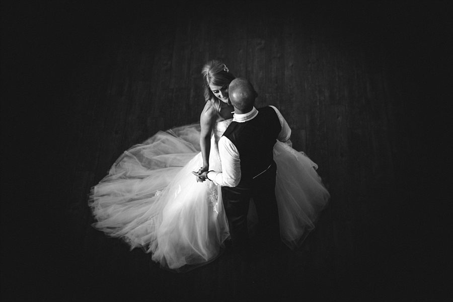 Ellingham Hall Wedding Photographer First Dance