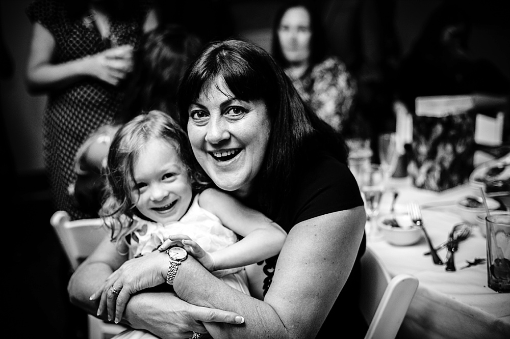 The Chapel London Wedding - Islington Town Hall Wedding Photographer - Evening Reception