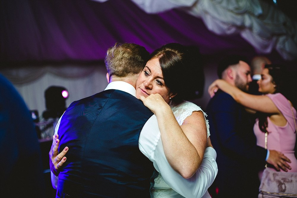 First Dance - Moor Hall Essex Wedding Photography