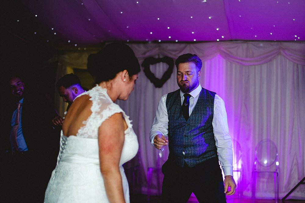 Essex Wedding Photographer - Moor Hall Wedding Venue